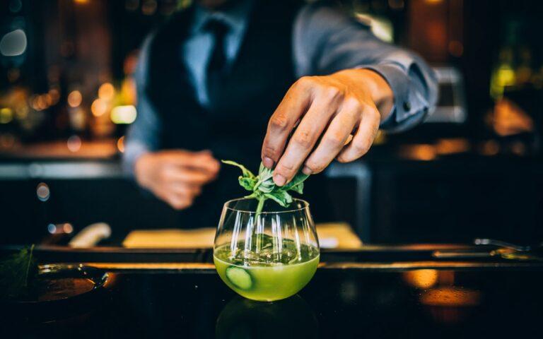 Legendary cocktails