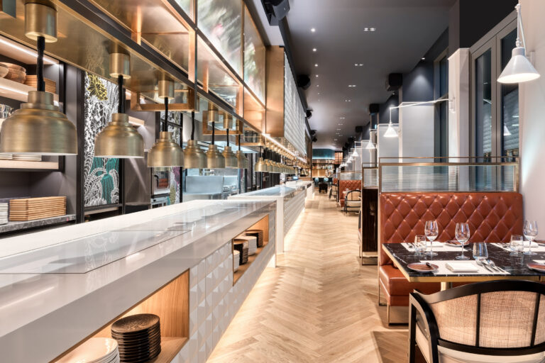 Spago by Wolfgang Puck Budapest